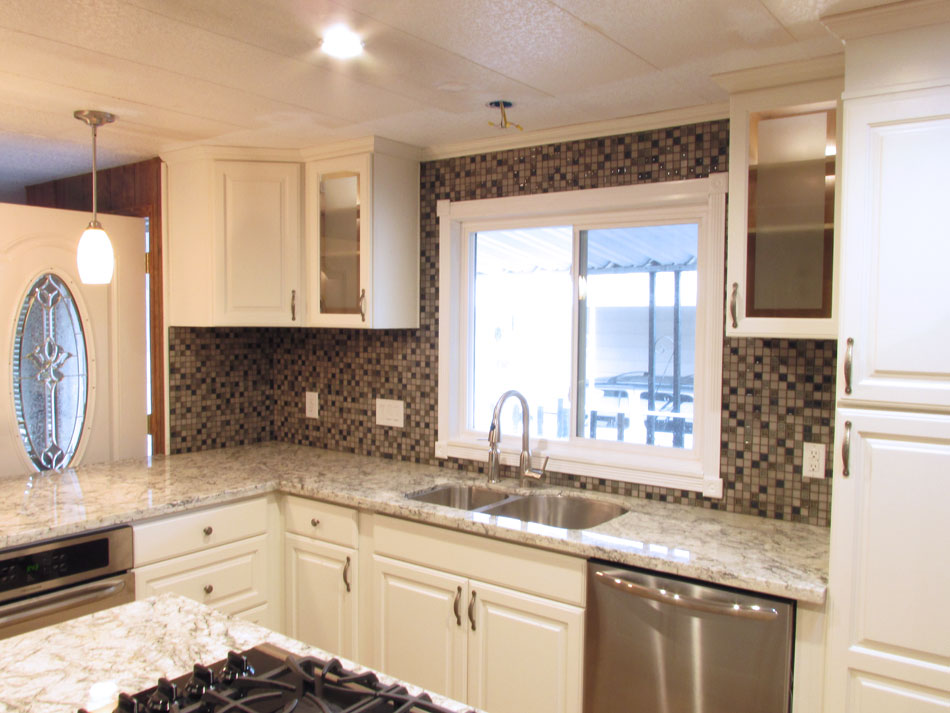 alpine white cabinets with cream white countertops fgy stone and cabinet  u2013 gallery  rh   fgyonline com